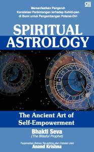 buku spiritual-astrology