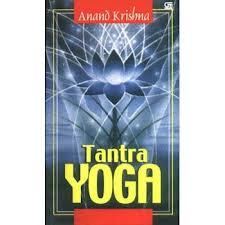 buku tantra yoga