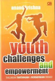 buku youth challenge