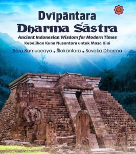 buku Dvipantara Dharma Sastra cover_ED