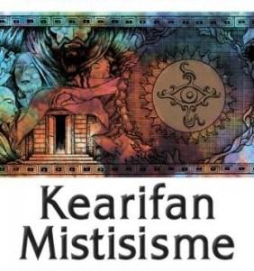 buku kearifan mistisisme