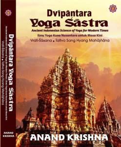 buku dvipantara yoga sastra
