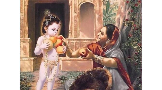 Wejangan Anand Krishna: Jangan Berdagang, Bernegosiasi Dengan Tuhan